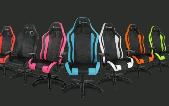 Pourquoi acheter une chaise de gaming ?