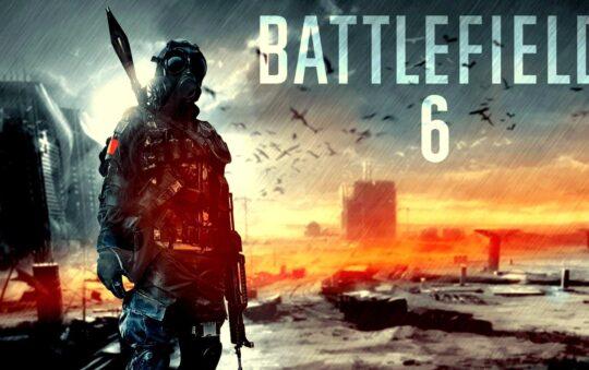 Battlefield 6 : Les premières images du jeu ont fuité
