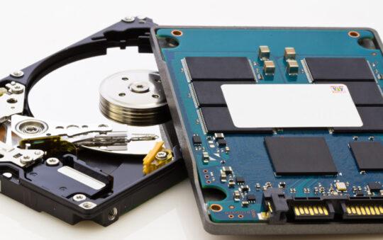 Disque dur SSD : Comment bien le choisir ?